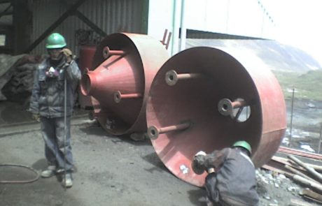 Minera Uchucchacua